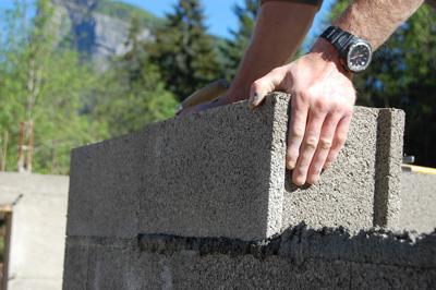 Bâtiment & Travaux publics Chartreuse, Chambéry, Grenoble 0