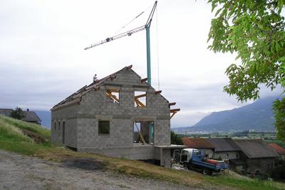 Bâtiment & Travaux publics Chartreuse, Chambéry, Grenoble 3