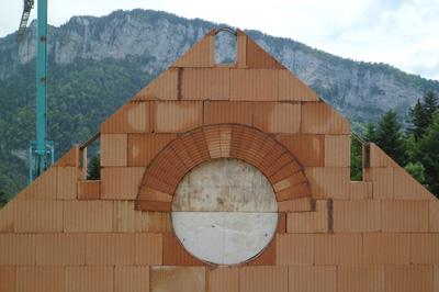 Bâtiment & Travaux publics Chartreuse, Chambéry, Grenoble 7