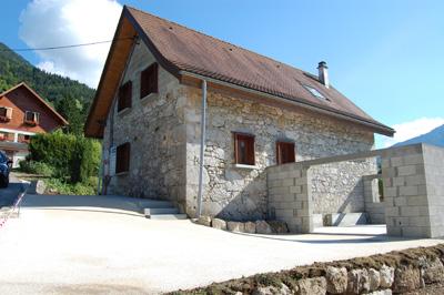Bâtiment & Travaux publics Chartreuse, Chambéry, Grenoble 8